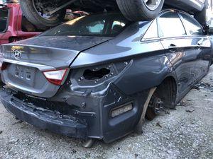2014 Hyundai Sonata for parts for Sale in Grand Prairie, TX