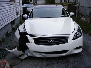 Infiniti parts for Sale in Columbia, MD