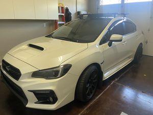 2018 Subaru Wrx for Sale in Vacaville, CA