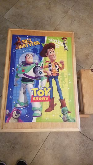 Toy story desk for Sale in San Fernando, CA