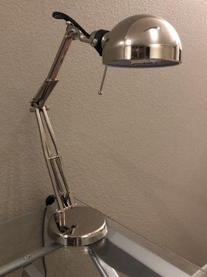 Modern Desk Lamp for Sale in San Diego, CA
