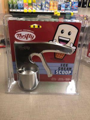 Thrifty ice cream scoop for Sale in Orange, CA