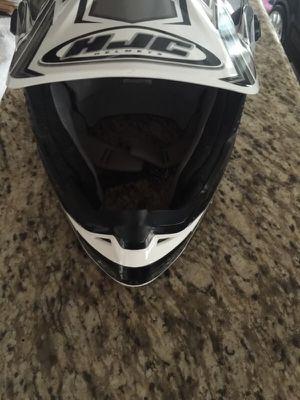 Hjc helmet cs-mx for Sale in El Paso, TX
