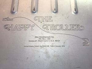 Trolling plate for outboard motor (Fishing) for Sale in Aurora, CO