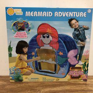 Mermaid Adventure Playdome for Sale in Henderson, NV