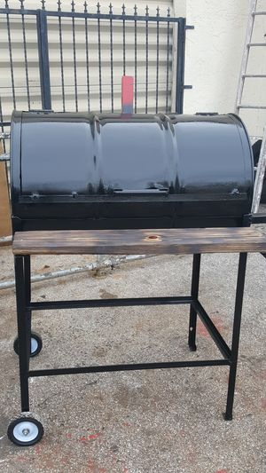 BBQ Grill for Sale in Opa-locka, FL