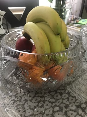 Fruit bowl for Sale in Glendale, CA