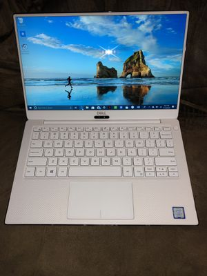 2018 Dell XPS 13 Core i7 500 GB for Sale in Parkersburg, WV