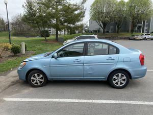 Hyundai Accent 2010 for Sale in Nashville, TN