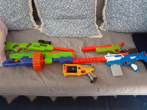 Nerf Guns for Sale in Santa Ana, CA
