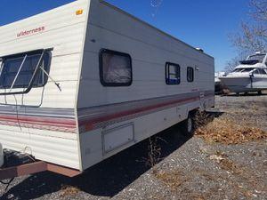 Camper trailer for Sale in Detroit, MI