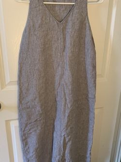 Women's Linen Tunic Dress for Sale in Baltimore,  MD