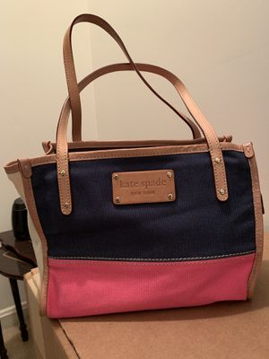 BRAND NEW!!! KATE SPADE PURSE for Sale in Manassas, VA