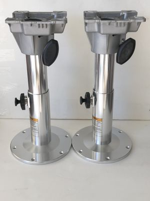 Adjustable Boat seat pedestal 13 to 18 inches for Sale in Modesto, CA
