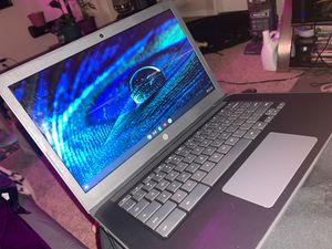 Chromebook touchscreen laptop for Sale in Grand Terrace, CA