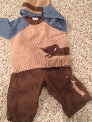 0-6 month boy clothes for Sale in Apex, NC