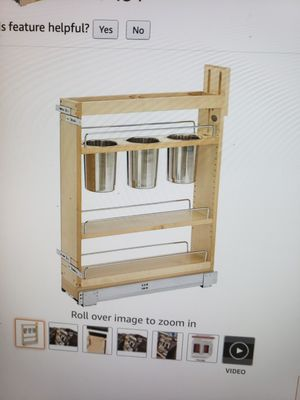 Organizer, cabinet, drawer, kitchen. for Sale in San Leandro, CA
