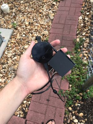 Chromecast ultra for Sale in Fort Lauderdale, FL