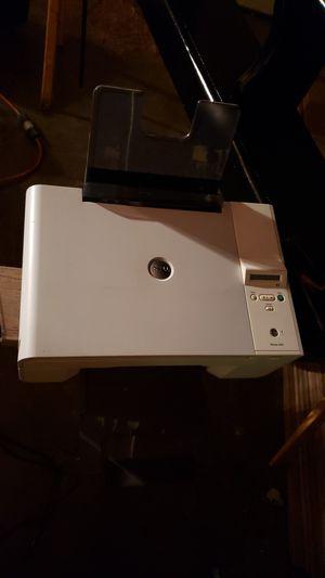 Dell 924 photo printer for Sale in Quincy, IL