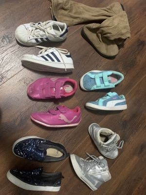 Shoes for Girls for Sale in North Chicago, IL
