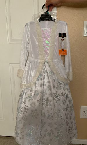 Girls princess costume for Sale in San Diego, CA