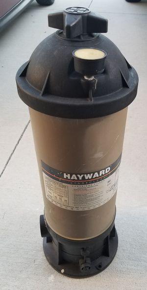 Hayward pool filter for Sale in Hudson, FL