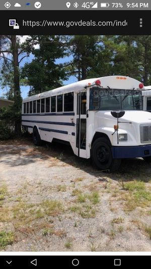 99 Thomas fs60 for Sale in Saint Albans, WV
