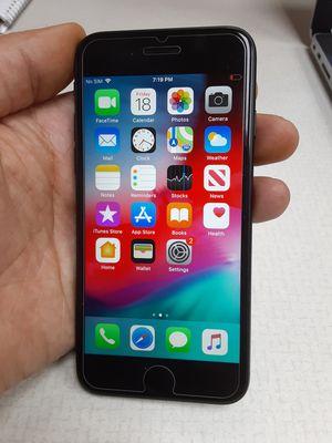 iPhone 7 tmobile metro pcs for Sale in Seattle, WA