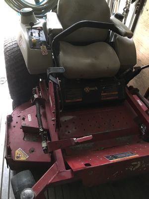 Commercial zero turn tractor for Sale in Houston, TX