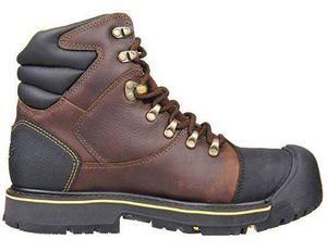 NEW KEEN Waterproof Men Size 11 Wide Steel Toe Safety Work Boot for Sale in San Jose, CA