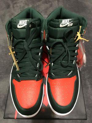 Nike Air Jordan 1 Retro High OG-SF Solefly for Sale in Boston, MA