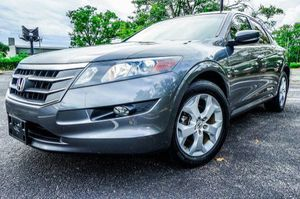 2010 Honda Accord Crosstour EX-L 4WD for Sale in Ashburn, VA
