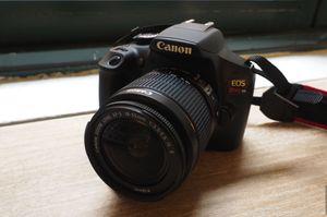 Canon Rebel T6 bundle for Sale in Salem, OR