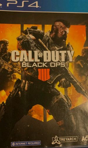 COD Ops 4 for Sale in Merced, CA