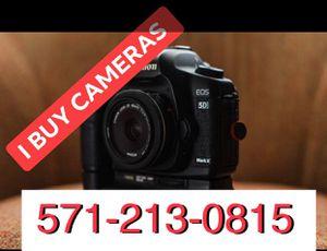 Canon camera for Sale in Woodbridge, VA