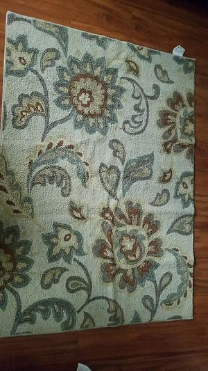 Area rug(4×5.6Ft) for Sale in Washington, DC