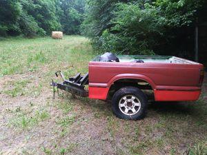 truck bed trailer for Sale in Murfreesboro, TN