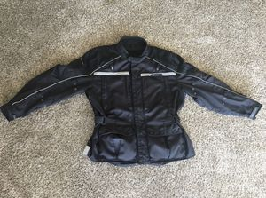 (XXL) Tourmaster Transition 3.0 All Season Motorcycle Jacket for Sale in Dundalk, MD