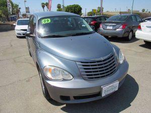 2009 Chrysler PT Cruiser for Sale in Indio, CA