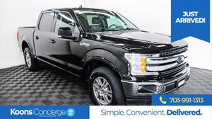 2020 Ford F-150 for Sale in Sterling, VA