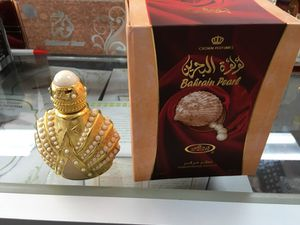 Bahrain Pearl Fragrance Perfume for Sale in Hamtramck, MI
