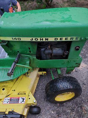 John Deere 140 for Sale in Cumming, GA
