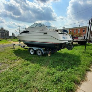 Happy Ours Boat 22ft for Sale in Camden, NJ
