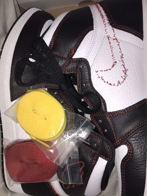 Air Jordan 1 Defiant for Sale in Bakersfield, CA