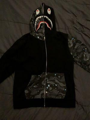 Bape Shark Hoodie for Sale in Stockton, CA