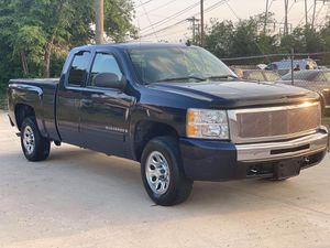 2009 Chevy Silverado for Sale in Duncanville, TX