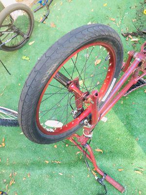 Bike for tricks bmx for Sale in Methuen, MA