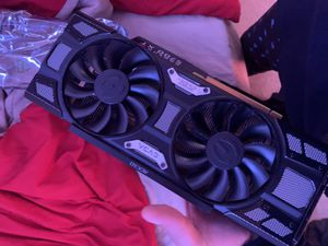 Gtx 1070 ti for Sale in Berkeley, CA
