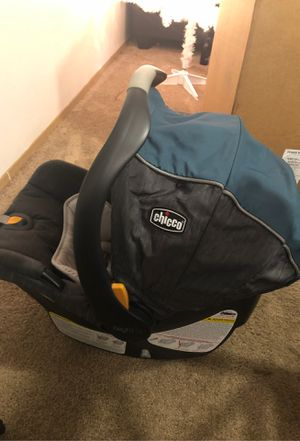 Chicco Car Seat!! for Sale in University Place, WA