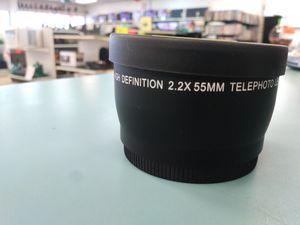 Camera Lens for Sale in Sebring, FL